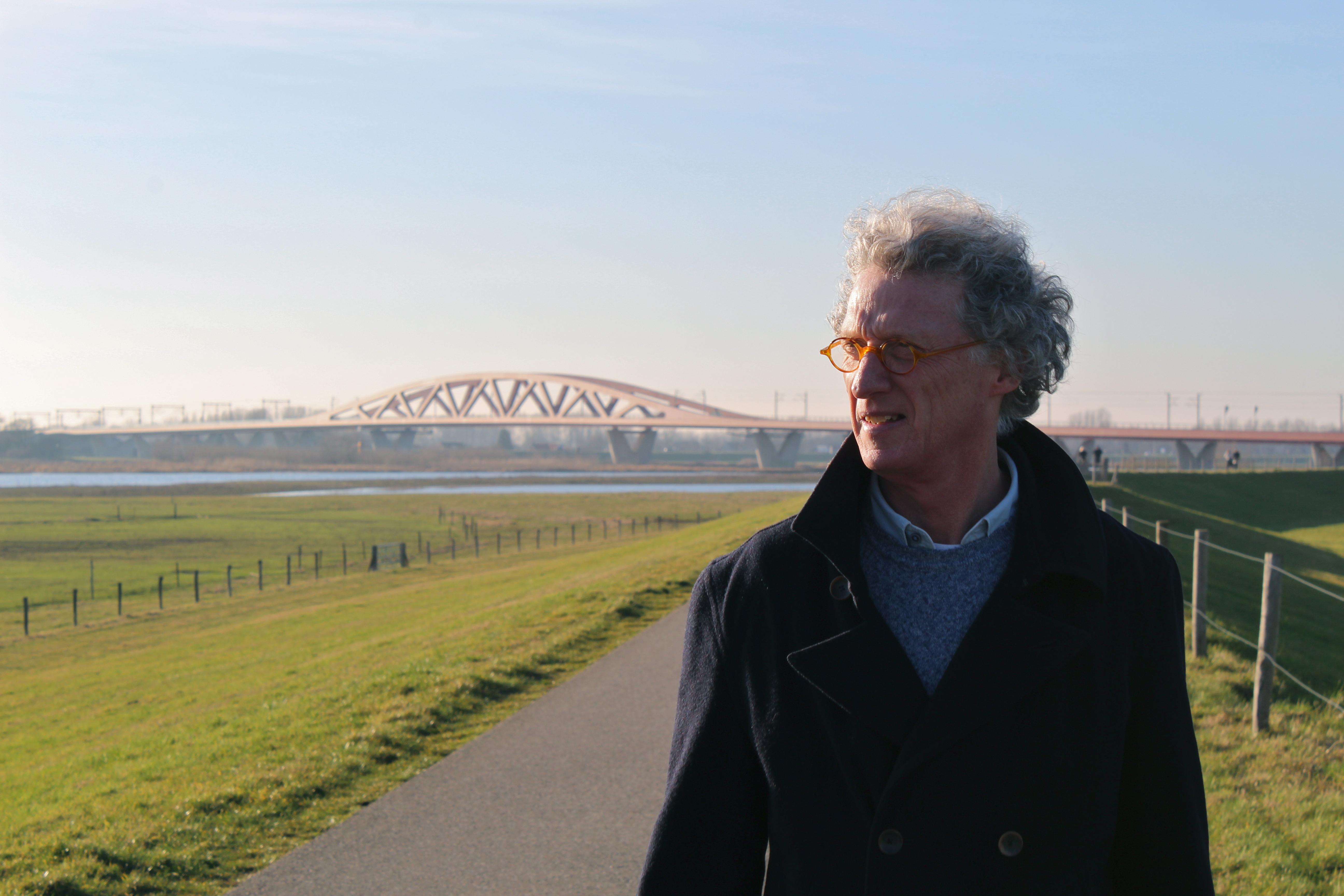 Maarten Kees Kappenburg